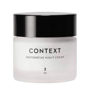 NWOB Context restorative night cream